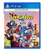Wargroove: Deluxe Edition (PS4) (輸入版)