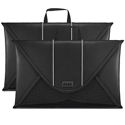 Dot&Dot 18 Inches Packing Folder Shirt Organizer - Travel Garment Folder