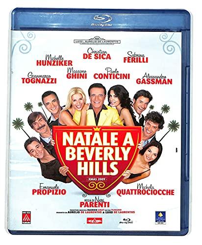 EBOND Natale a Beverly Hills Blu-ray - BluRay