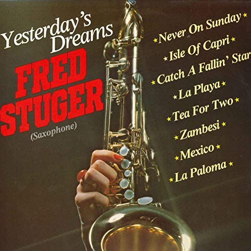 Fred Stuger