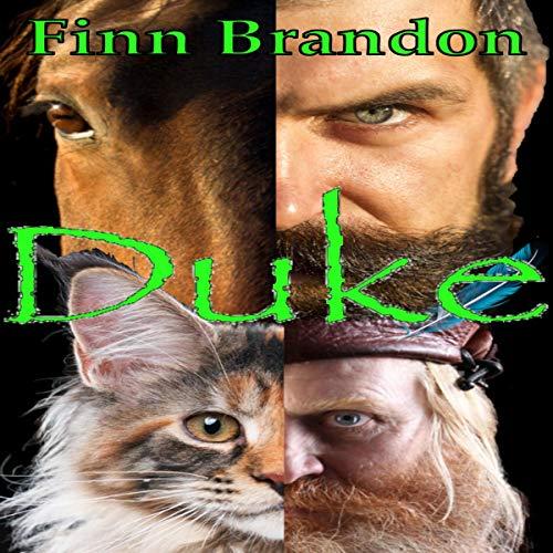 Duke cover art