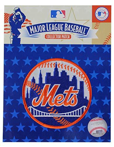 Emblem Source Mets Primary Collectors Patch