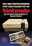 NES ENCYCLOPEDIA: Every Game Released for the Nintendo Entertainment System
