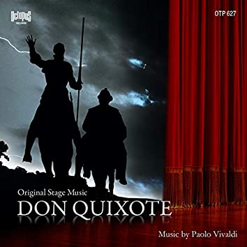 Don Quixote (Original Stage Music)