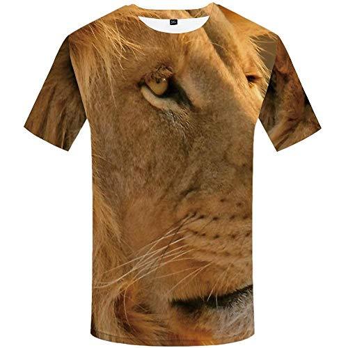 CHEMOXING Rubik S Cube Camisetas Hombres Camisetas Psychedelic Tshirt 3D Print T-Shirt Tetris T-Shirt Casual Black Russia Mens Clothing-M