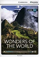 Wonders of the World High Beginning Book with Online Access (Cambridge Discovery Interactive Readers, Level A1+)