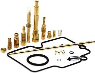 Karbay Carb Repair Carburetor Rebuild Kit for 2004-2009 (2004 2005 2006 2007 2008 2009) Yamaha YFZ450 YFZ 450