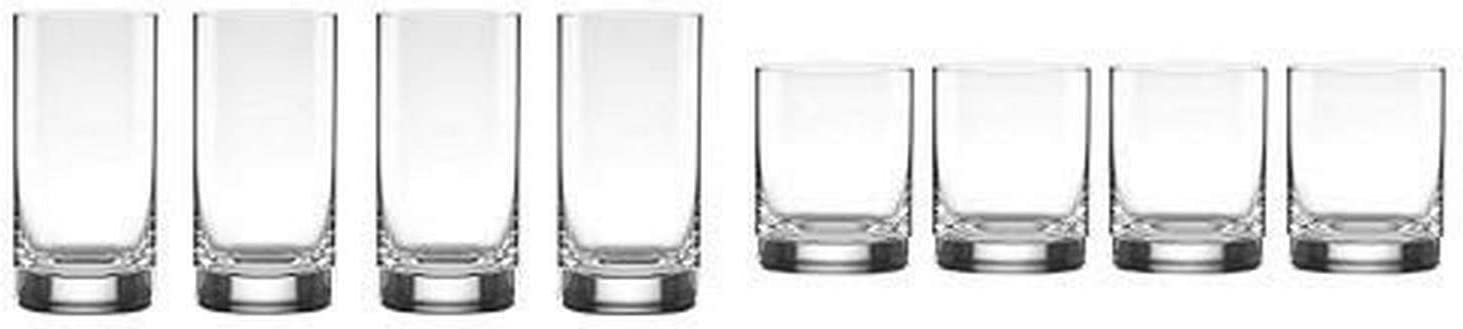 Lenox Tuscany Classics Cylinder Our Department store shop most popular Highball and - 852914 Tus Clear