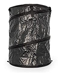 Best 33-Gallon Collapsible Trash Can for Camping