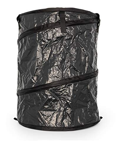 Camco 42893 Collapsible Utility 33 Gallon Container