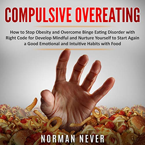 Compulsive Overeating cover art