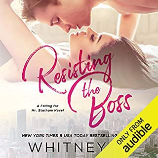 Resisting the Boss     Mid Life Love              De :                                                                                                                                 Whitney G.                               Lu par :                                                                                                                                 CJ Bloom,                                                                                        August James                      Durée : 13 h et 36 min     Pas de notations     Global 0,0
