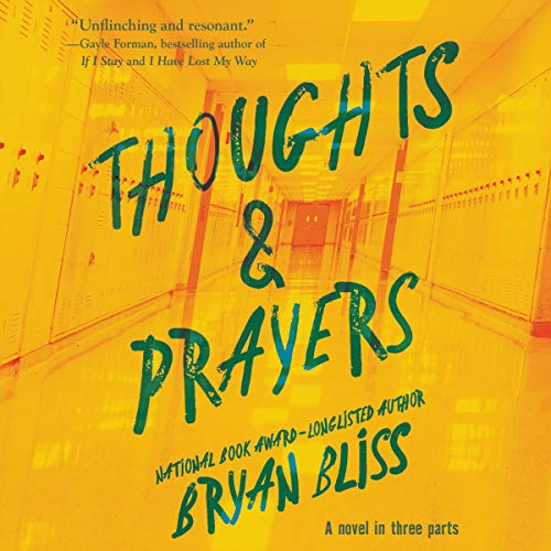 Thoughts & Prayers  By  cover art