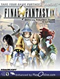 Final Fantasy IX Official Strategy Guide by Brady Games Product Image