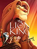The Lion King: The Walt Disney Signature Collection (4K UHD)