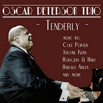 Tenderly: Music by Cole Porter, Jerome Kern, Rodgers & Hart, and more