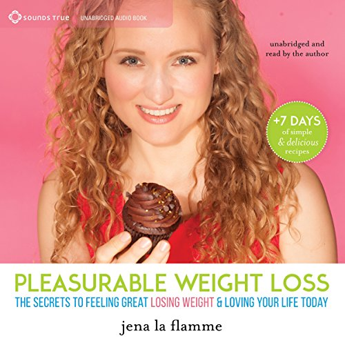 Pleasurable Weight Loss cover art
