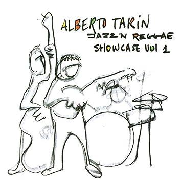 Jazz'n Reggae Showcase Vol. 1