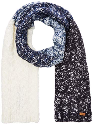 Barts Damen Spectacle Scarf Schal, Blau (NAVY 0003), One size (Herstellergröße: UNI)