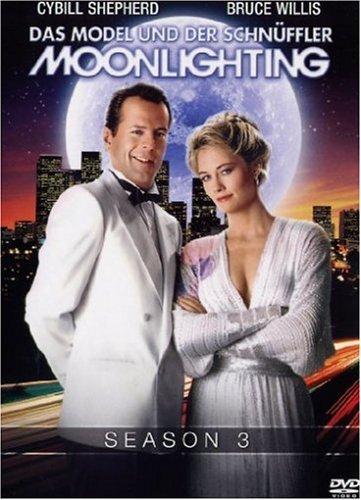 Das Model und der Schnüffler, Season 3 (4 DVDs)