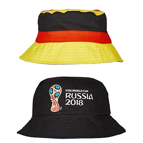 2018 FIFA World Cup Russia™ Bucket Hat Germany