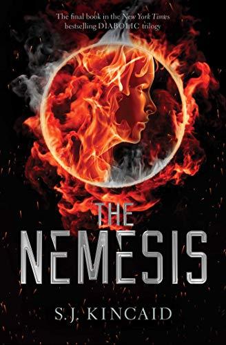 The Nemesis (The Diabolic Book 3) (English Edition)