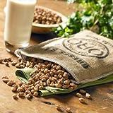 Oro de Alboraya Spanish Chufa Nuts for Horchata (2.2 pounds/1 kilo)