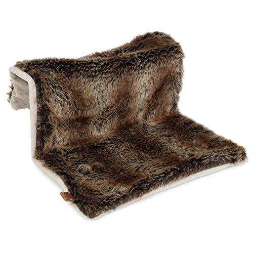Warenhandel Koning kat verwarming hangmat verwarming radiator ligbed kussen relaxy
