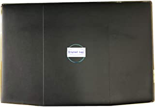 New Replacement for Dell G3 15 3590 Laptop LCD Cover Back Rear Top Lid L22499-001 747kp 0747KP 460.0H70N.0022 with Blue Logo