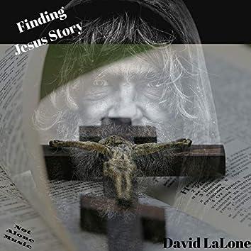 Finding Jesus Story