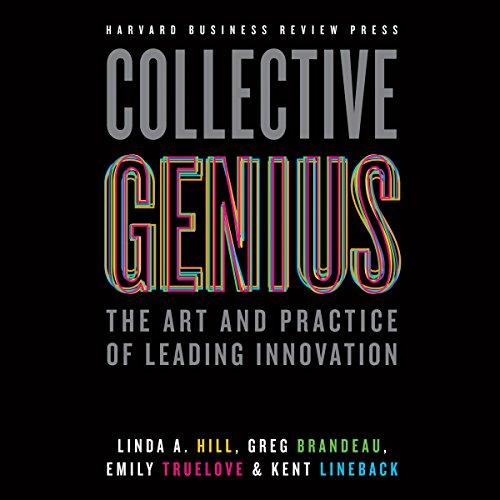 Collective Genius cover art