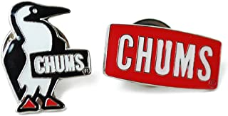 チャムス (CHUMS) ピンバッジ チャムスピンズ CH62-1054-0000-00