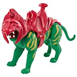 ​Masters of the Universe- Battle Cat Personaggio da 17 cm, Creatura...