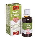 BALDRIAN (Valeriana officinalis) Alkoholfreie Flüssig-Extrakt Tropfen 50 ml, für ein gesundes Herz, Entspannung und erholsamen Schlaf, Hochdosiert, Veganer