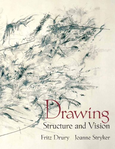Drawing: Structure and Vision