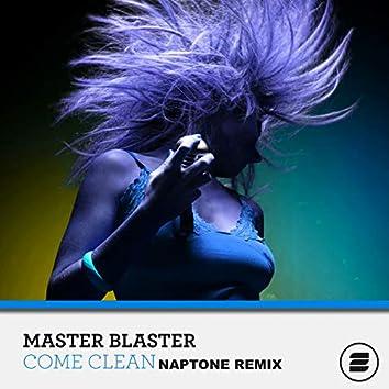 Come Clean (Naptone Remix)