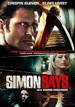 simon says movie 2009