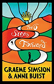 Two Steps Forward by [Graeme Simsion, Anne Buist]