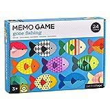 Gone Fishing Memory Game