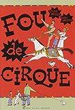 Fou de cirque