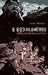 9603 kilomètres : L'Odyssée de deux enfants par Pomès