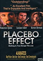 Placebo Effect [DVD] [Import]