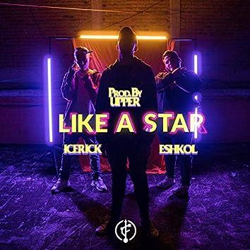 Like a Star (feat. Eshkol & Ice Rick)