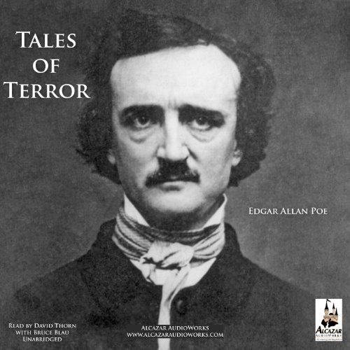 Edgar Allan Poe's Tales of Terror cover art