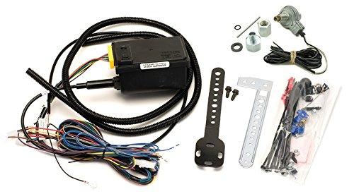 Dakota Digital Cruise Control Kit For Cable Driven Speedometers
