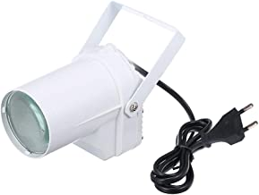 KKmoon AC90-240V 5W LED Mini Spot Lamp Stage Light Lighting Fixture for Disco KTV Bar Club Party Home Decoration Entertain...