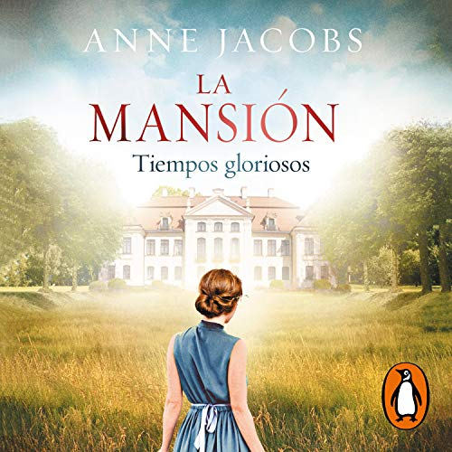 La mansión [The Mansion] audiobook cover art