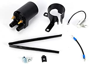 HYYKJ Ignition Coil Replacement Kit Fit for Onan Cummins P Models P218G P220G P224G Engine HE 541-0522 HE 166-0761