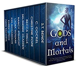 Gods And Mortals by C. Gockel & Others ebook deal