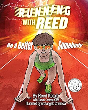 Running with Reed